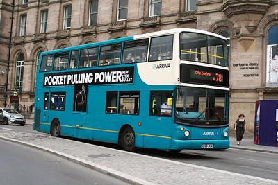 4026-S266 JUA in Liverpool