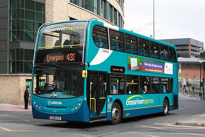 4422-CX58 GCF in Liverpool