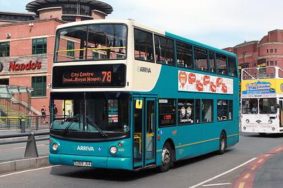 4029-S269 JUA in Liverpool