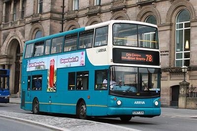 4027-S267 JUA in Liverpool