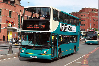 4102-CX55 EAJ in Liverpool