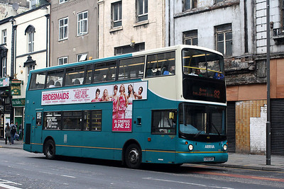 4103-CX55 EAK in Liverpool