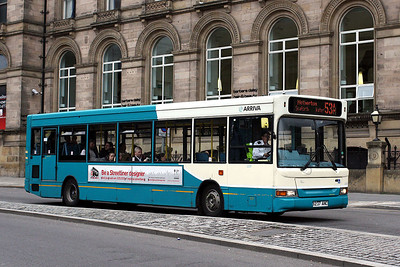 2237-X237 ANC in Liverpool
