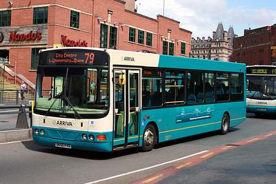 2549-DK55 FYO in Liverpool