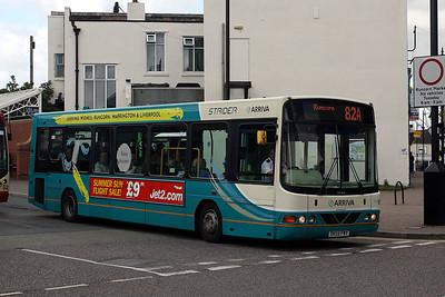 2514-DK55 FWY in Runcorn