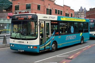 2546-DK55 FYL in Liverpool