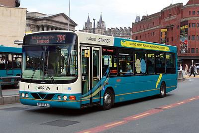 2524-DK55 FXJ in Liverpool