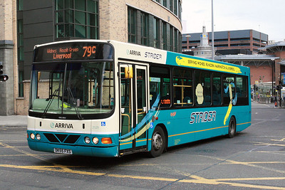 2529-DK55 FXS in Liverpool