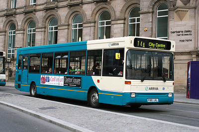 2280-P180 LKL in Liverpool