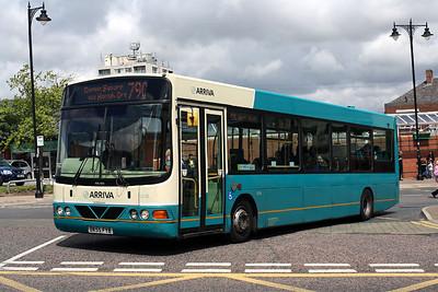 2538-DK55 FYB in Runcorn
