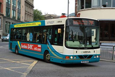 2527-DK55 FXO in Liverpool