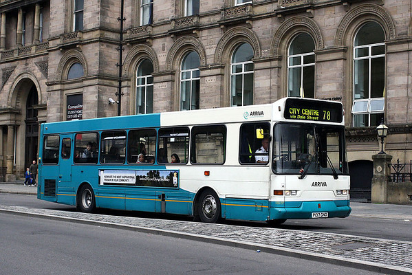 Arriva North West