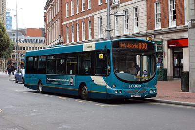 3863-KE05 GOH at Reading Town Centre.