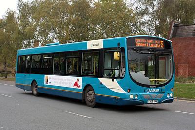 3626-YN06 JXM at Blecthley.