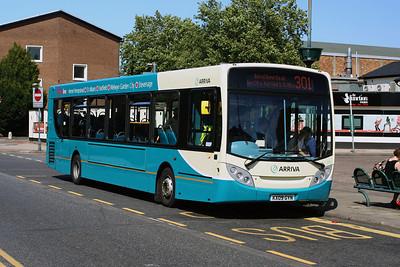 3561-KX09 GYN at Hemel Hempstead.
