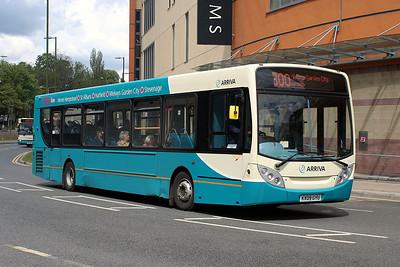 3567-KX09 GYU in Hemel Hempstead.