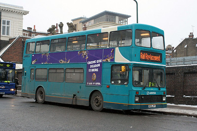 5139-N39 JPP in Willesden