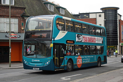 5437-SN58 EOJ in Oxford