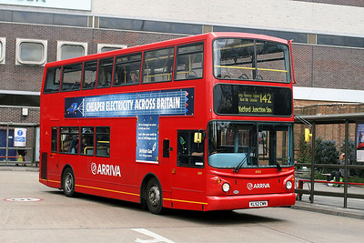 6000-KL52 CWN at Brent Cross
