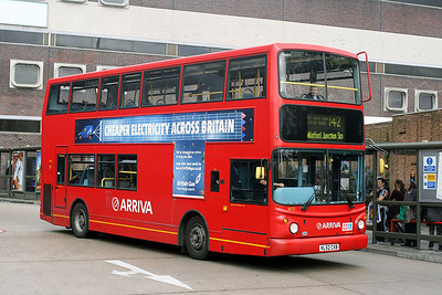 6010-KL52 CXB at Brent Cross