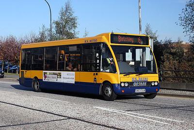 2435-S903 DUB in Milton Keynes