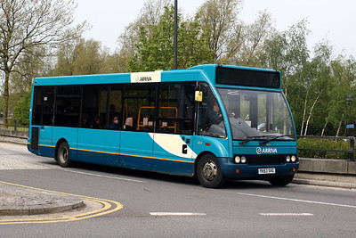 2443-YN53 SVG in Milton Keynes