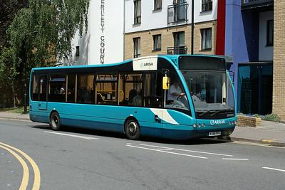2403-YJ58 PFU at Hertford