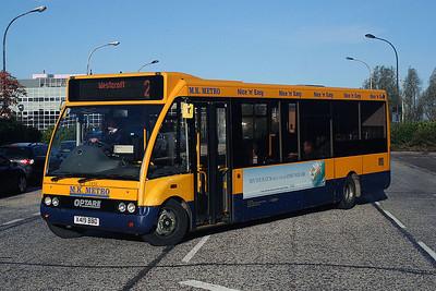 2438-X419 BBD in Milton Keynes