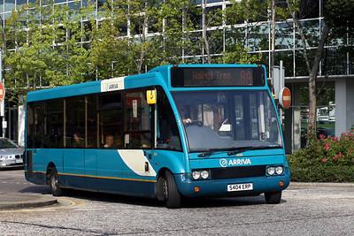 2434-S404 ERP in Milton Keynes