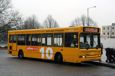 0405-S305 JUA in Harlow Bus Station