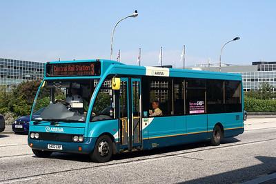 2432-S402 ERP in Milton Keynes