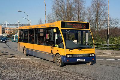 2437-X418 BBD in Milton Keynes
