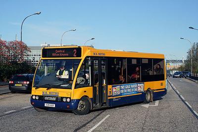 2430-X351 AUX in Milton Keynes