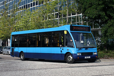 2439-V82 EVU in Milton Keynes