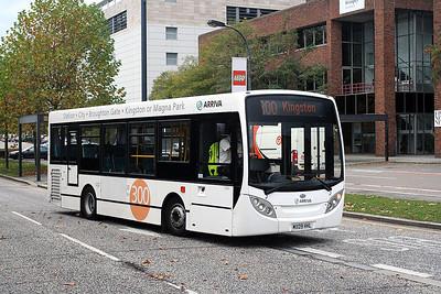 0352-MX09 HHL in Milton Keynes