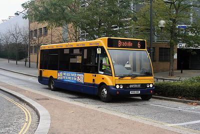 2428-W416 KNH in Milton Keynes