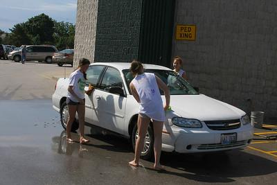 Car Wash June 2008