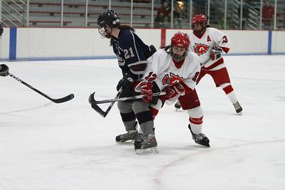 AHS VS Appleton 2/12/2011