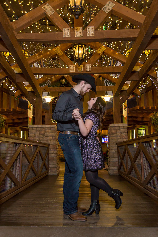 (Client Gallery)  Arroyo - Engagement