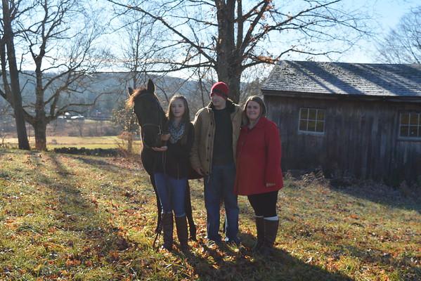 Arsenault Family