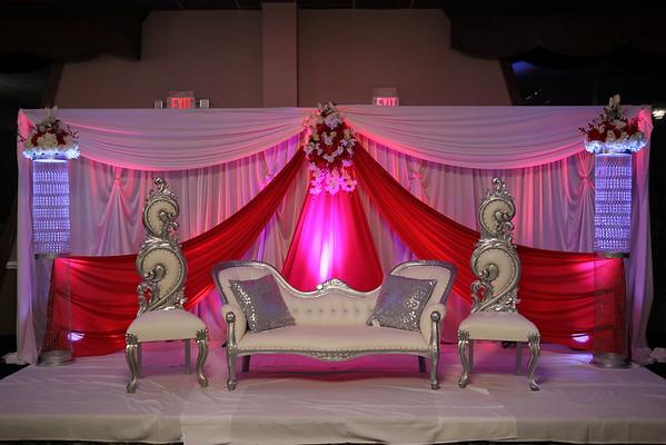Arshad Wedding