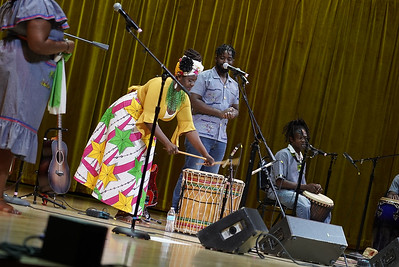Family Fest Ayiti Songs and Stories from Haiti