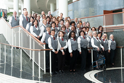 Arsht Miami Volunteers