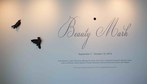 """""""Beauty Mark"""""""