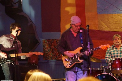 Al Gold Sunday Blues Jam at Hat City Kitchen 20160228 744