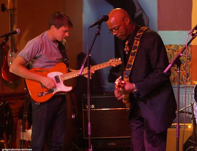 Al Gold Sunday Blues Jam at Hat City Kitchen 20160228 606