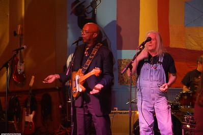 Al Gold Sunday Blues Jam at Hat City Kitchen 20160228 712
