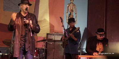 20161023 Al Gold Sun Blues Jam Live Blues Contest 047