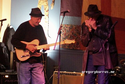 20161023 Al Gold Sun Blues Jam Live Blues Contest 057