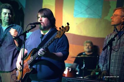 Al Gold Sunday Blues Jam at Hat City Kitchen 20161204 556